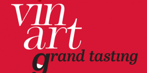Grand Tasting vin art